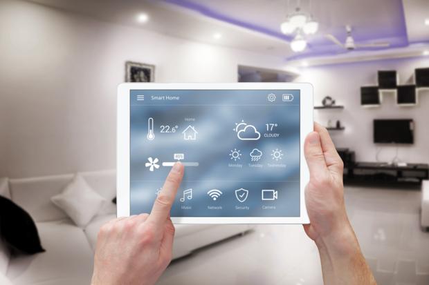 Есть ли система «умный дом» в предложениях от застройщиков
