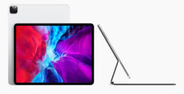 Обзор iPad Pro (2020)