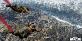 Call of Duty: Warzone — битва начинается.