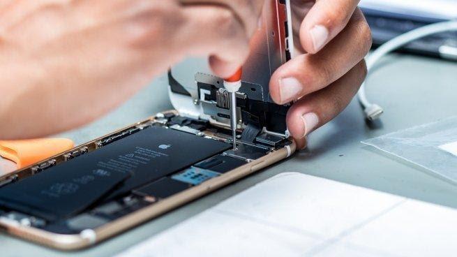 Сертифицированный ремонт Айфонов в Одессе